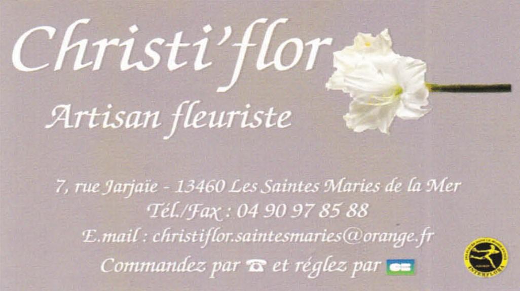 Christi'Flor