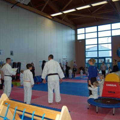 Judo en Famille / Assemblée générale