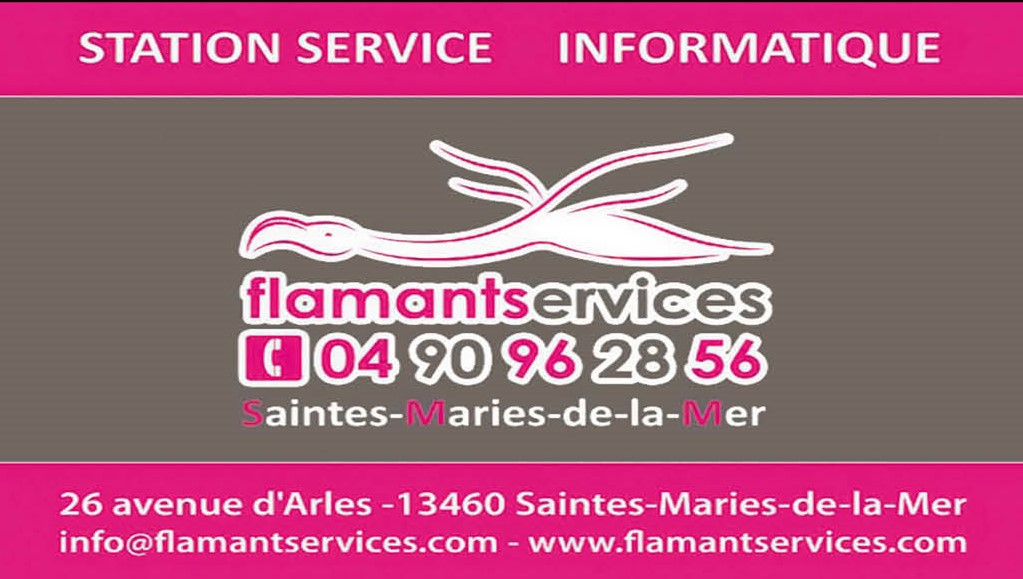 Flamants Services