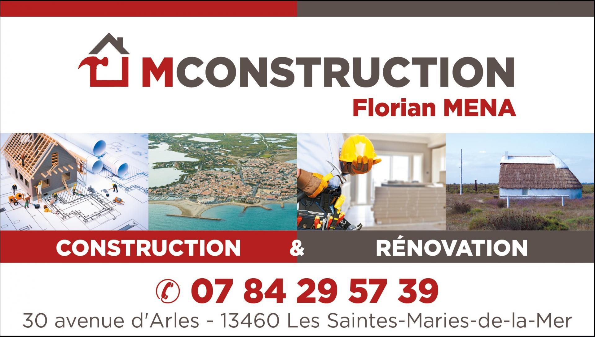 florian mena construction