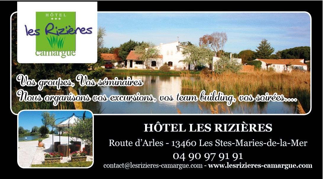 hotel les rizières