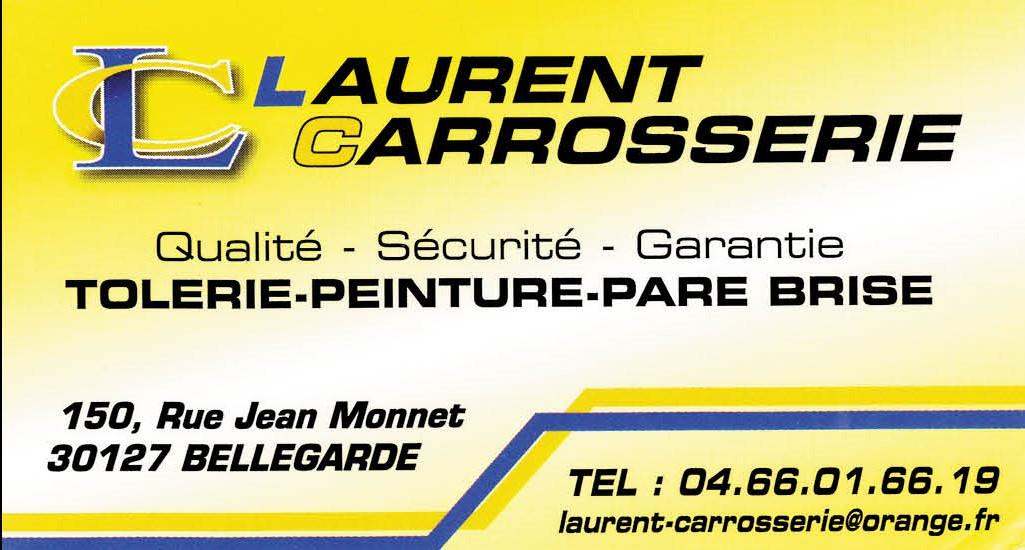 Laurent Carrosserie