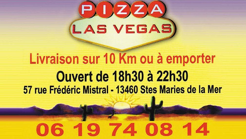 Pizza Las Vegas