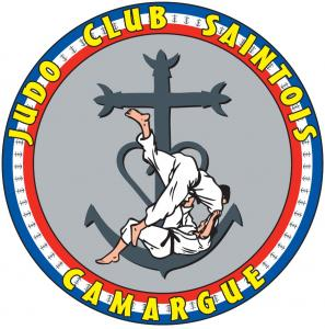 JUDO CLUB SAINTOIS